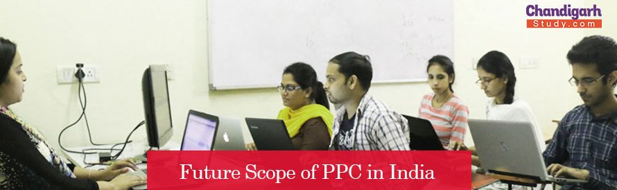 How to Get PPC Job in Chandigarh