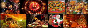 famous festivals of chandigarh