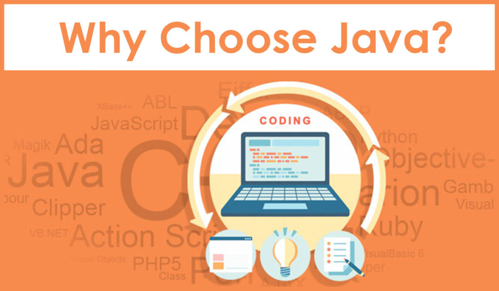 Why choose Java Programming Language for Web Development?