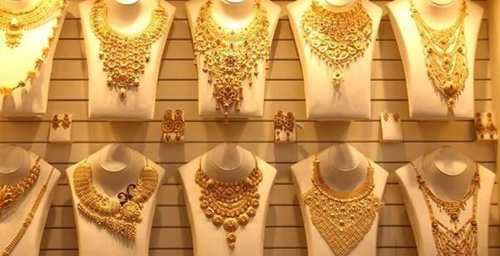Impact of GST on Jewellery Business in chandigarh