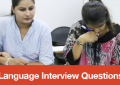 Top 50 OOPs Language Interview Questions and Answers