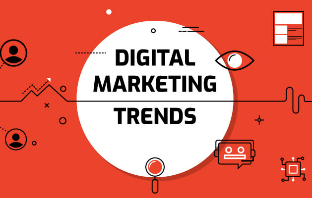 Latest Online Marketing Trends