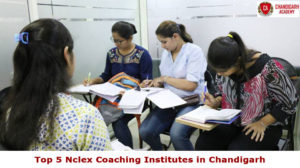 Top 5 Nclex Coaching Institutes in Chandigarh