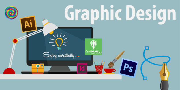 Top 5 Graphics Designing Course Training Institutes in Mohali