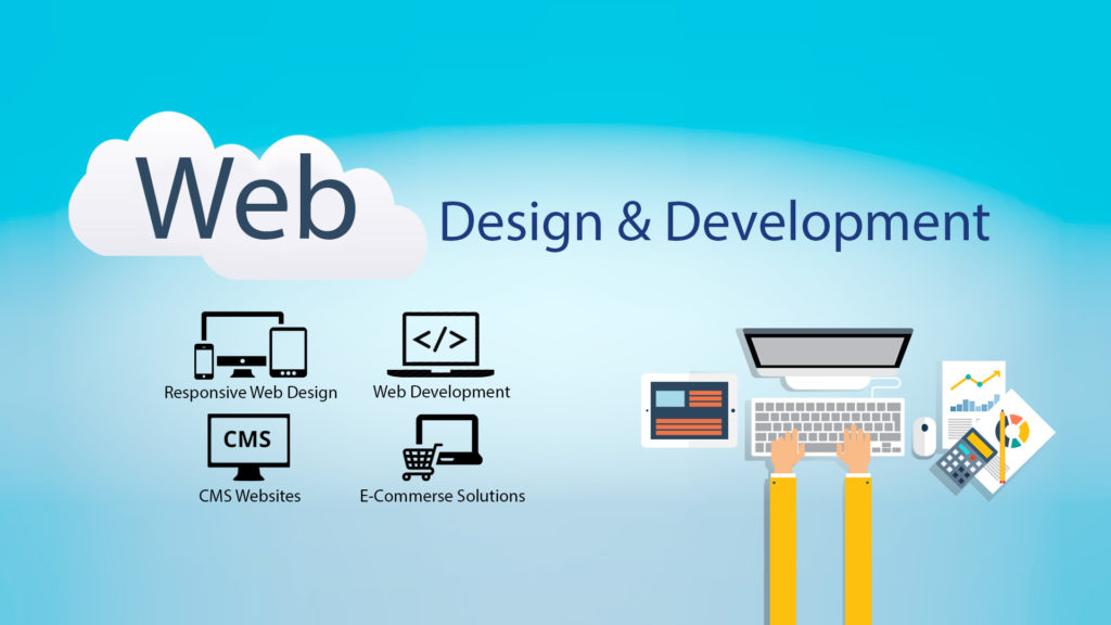 Top 5 Web Designing Course Training Institutes in Mohali