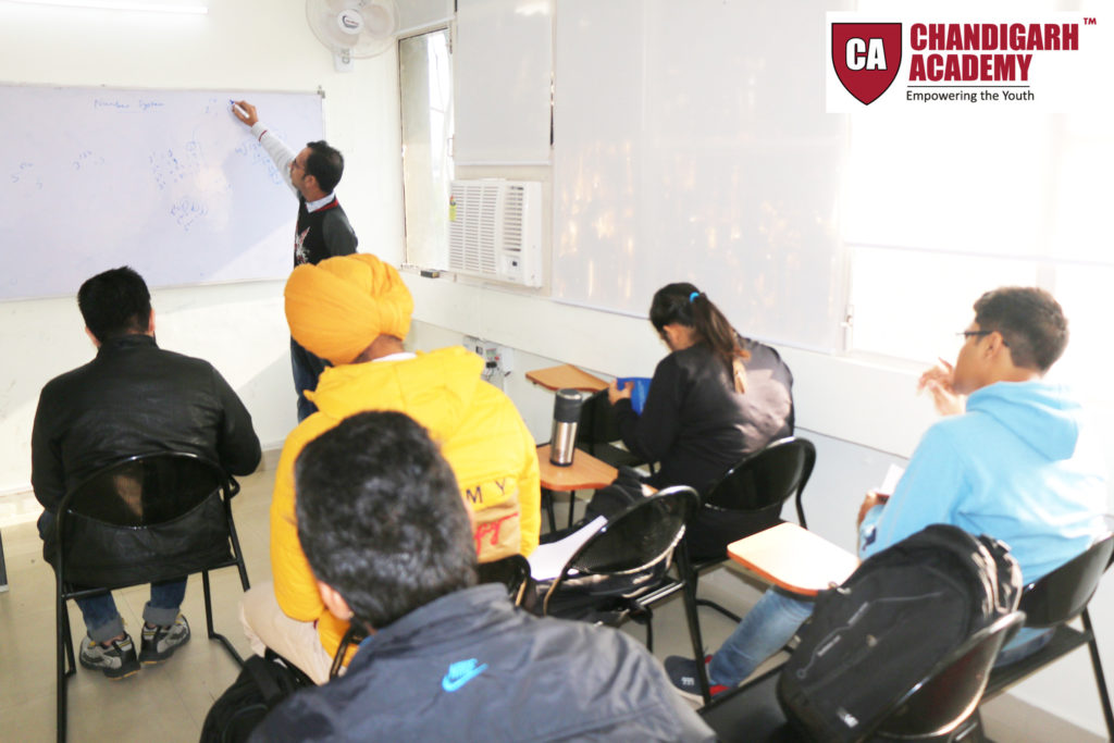 best ca institute in chandigarh