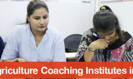 Top 5 BSC Agriculture Coaching Institutes in Chandigarh