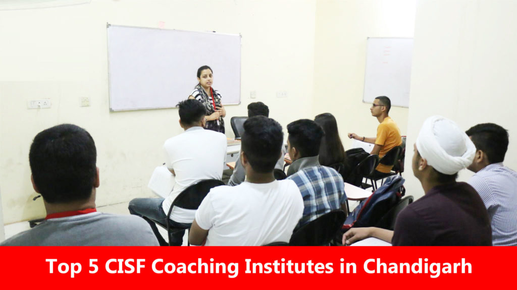top-5-cisf-coaching-institutes-in-chandigarh