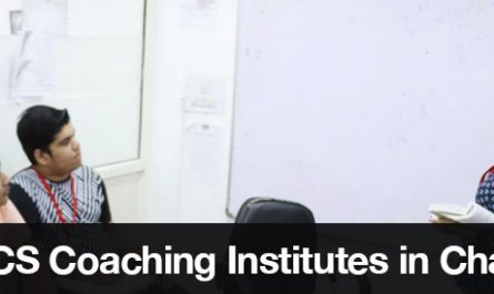 Top 5 HCS Coaching Institutes in Chandigarh