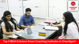 top-5-mca-entrance-exam-coaching-institutes-in-chandigarh