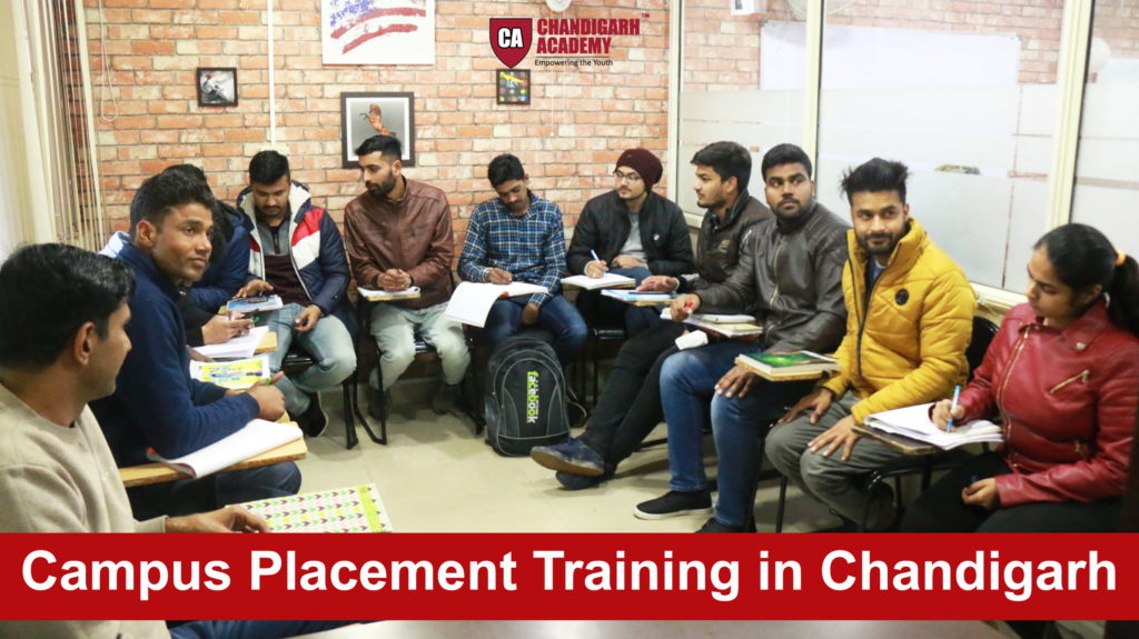 Top 5 Campus Placement Training Institutes in Chandigarh