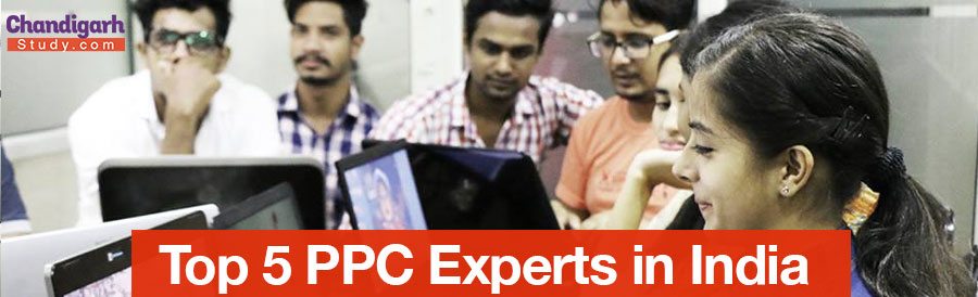 Top 5 PPC Experts in India