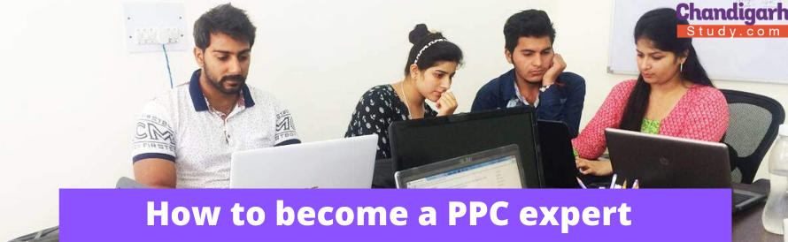 How to become a PPC Expert