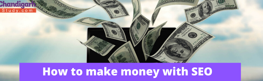 How to make money with SEO