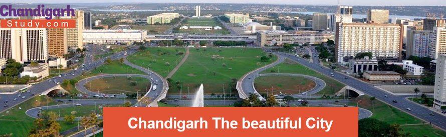 Chandigarh The beautiful City