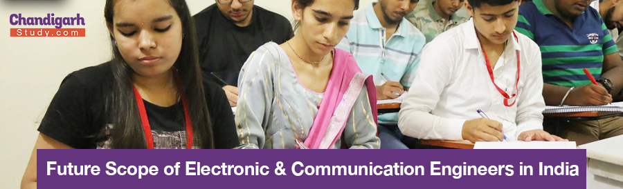 Future Scope of Electronic & Communication Engineers in India