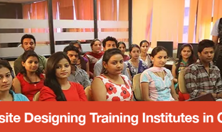 Top 5 Website Designing Training Institutes in Chandigarh