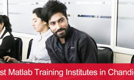 5 Best Matlab Training Institutes in Chandigarh