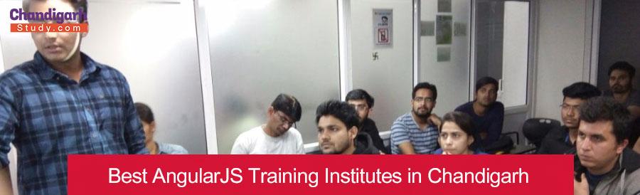 Best AngularJS Training Institutes in Chandigarh