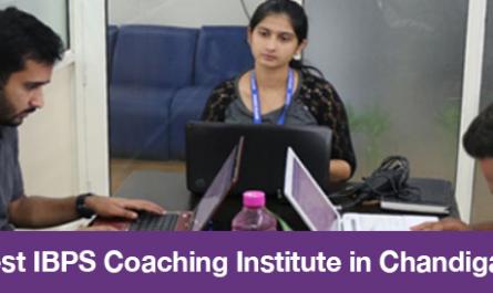 Best IBPS Coaching Institute in Chandigarh