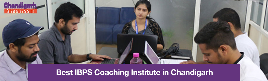 Best IBPS Coaching Institute in Chandigarh