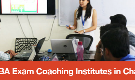 Top 5 MBA Exam Coaching Institutes in Chandigarh