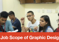 Future Job Scope of Graphic Designers