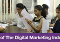 Future of The Digital Marketing Industry