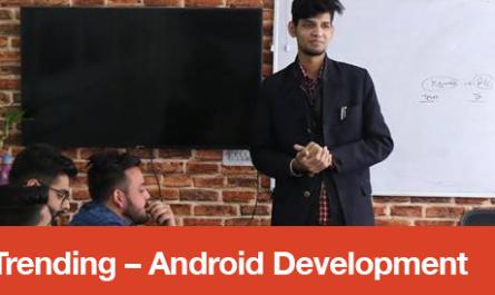 Trending – Android Development