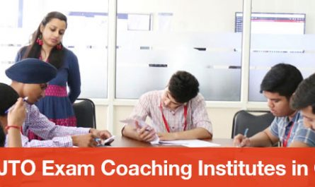 Top 5 BSNL JTO Exam Coaching Institutes in Chandigarh