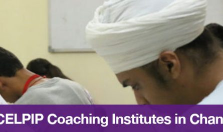 Top 5 CELPIP Coaching Institutes in Chandigarh