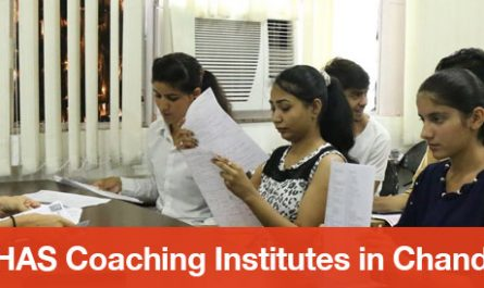 Top 5 HAS Coaching Institutes in Chandigarh