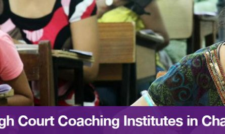 Top 5 High Court Coaching Institutes in Chandigarh