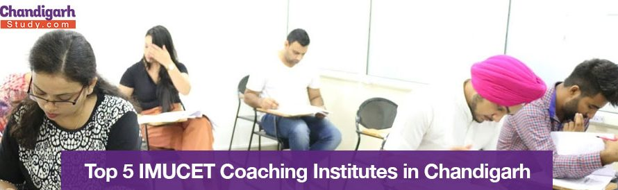Top 5 IMUCET Coaching Institutes in Chandigarh