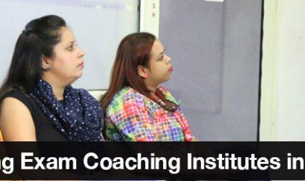 Top 5 Nursing Exam Coaching Institutes in Chandigarh