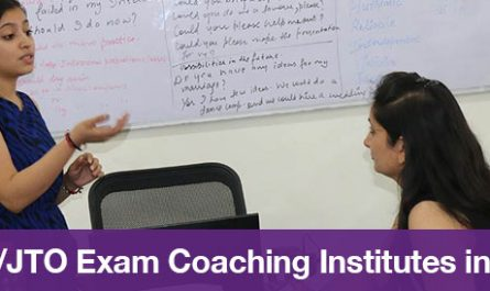 Top 5 PSPCL/JTO Exam Coaching Institutes in Chandigarh