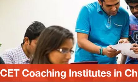 Top 5 PUCET Coaching Institutes in Chandigarh