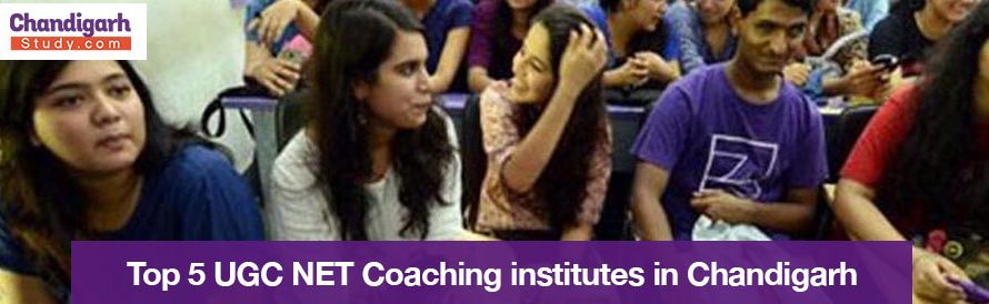Top 5 UGC NET Coaching institutes in Chandigarh