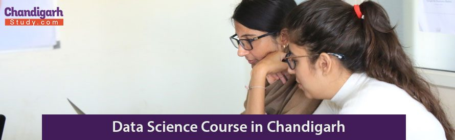 Top 5 Data Science Institutes in Chandigarh