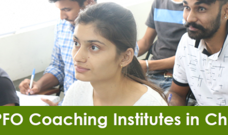 Top 5 EPFO Coaching Institutes in Chandigarh