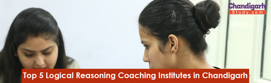 Top 5 Logical Reasoning Coaching Institutes in Chandigarh