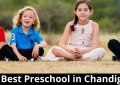 Top 5 Best Preschool in Chandigarh