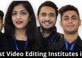 Top 5 Video editing institutes in patiala